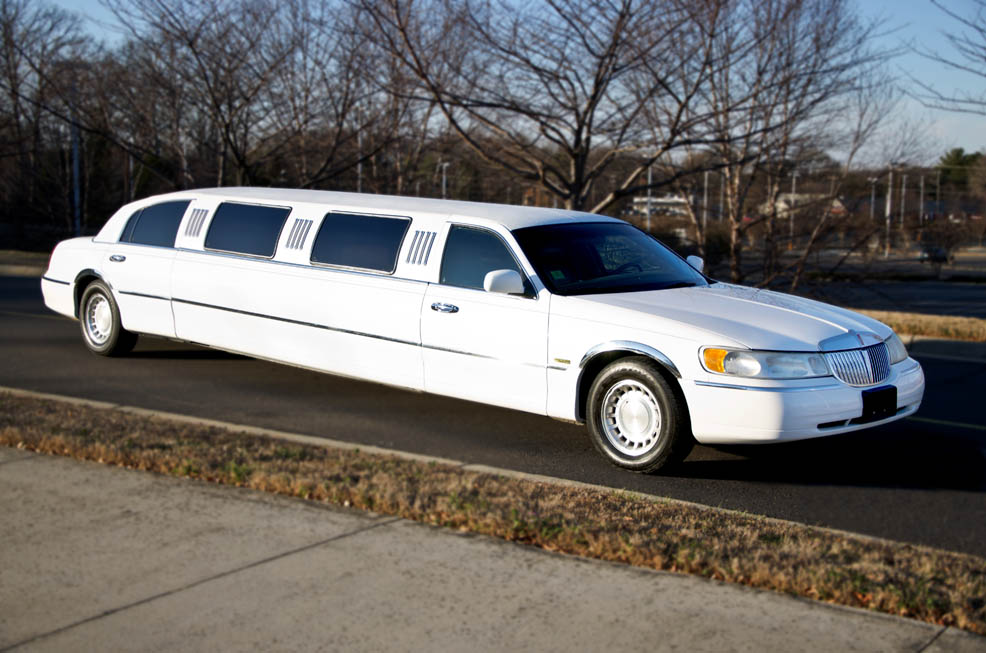 stretch limo package 1